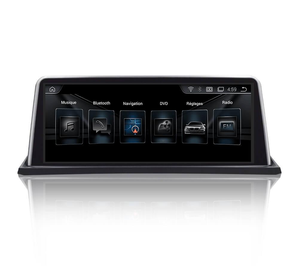 Autoradio GPS BMW X6
